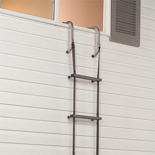 Two Story Dorm Emergency Ladder
